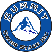 Summit Swing Stage